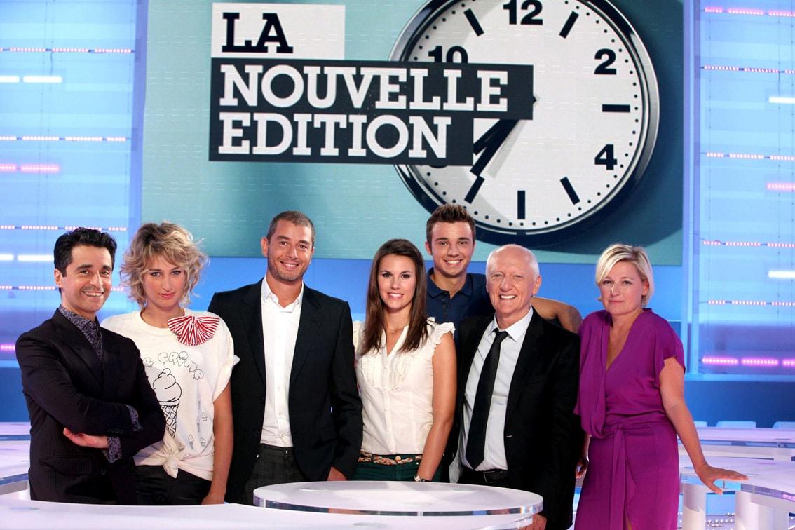 La Nouvelle Edition 2012