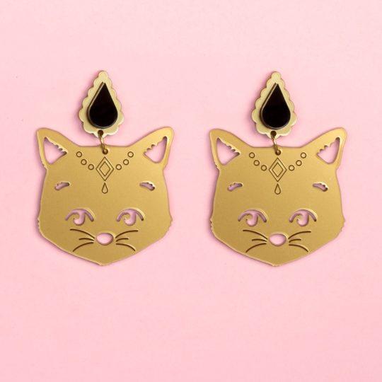 Boucles-Gipsy-Cat-doré