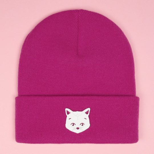 Bonnet-Gipsy-cat-fushia