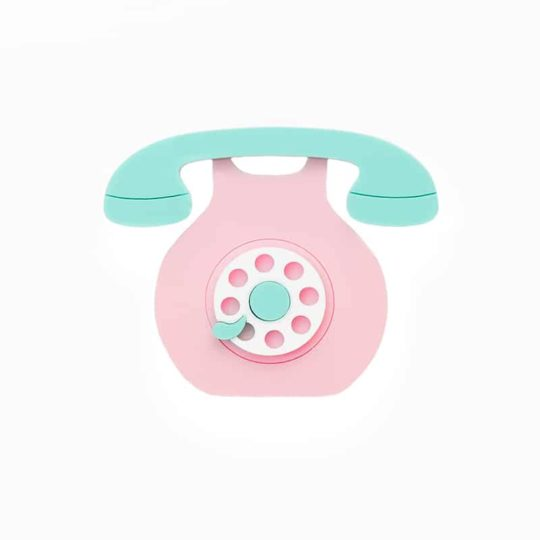 broche-phone