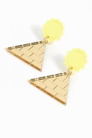 B.O pyramides juleetlily