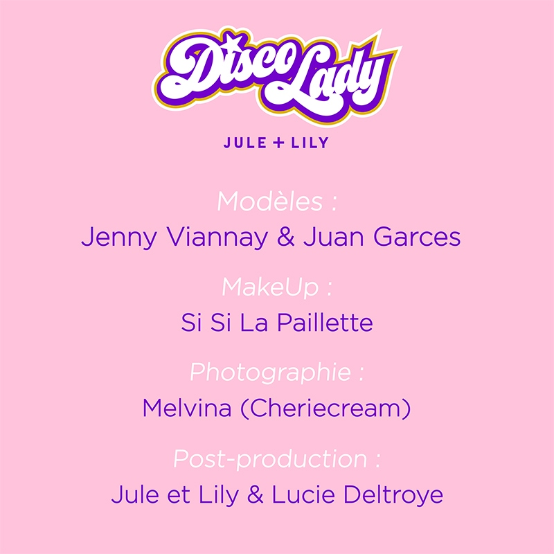 Crédits-Disco-Lady