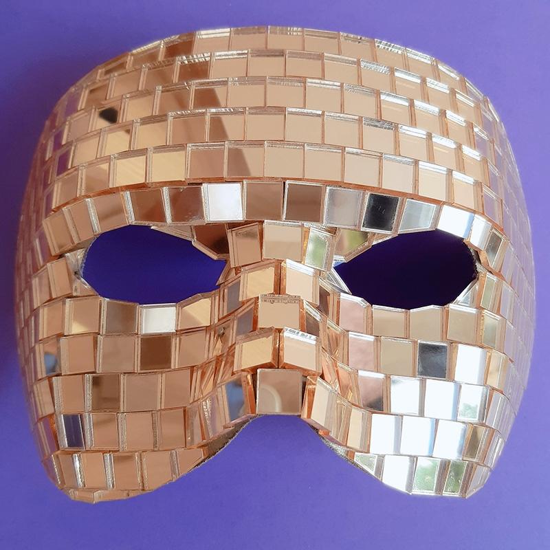 Masque-TT