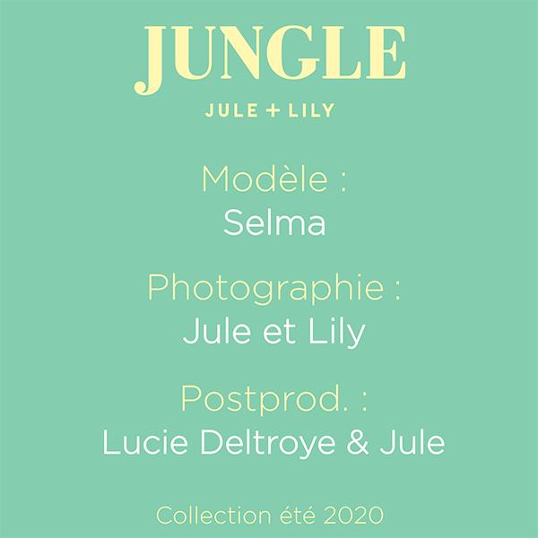 Crédits-Jungle
