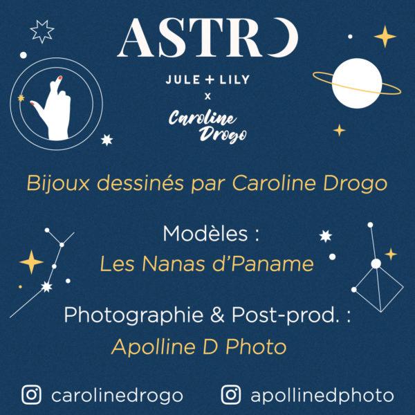 Crédits-Astro