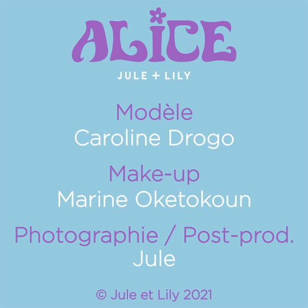 Crédits-Alice